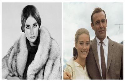 James Bond girl Tania Mallet in Sean Connery's 'Goldfinger' dies at 77