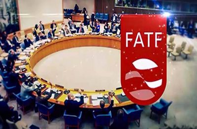 Pakistan could be blacklisted by FATF due to 'lobbying by India', says Qureshi