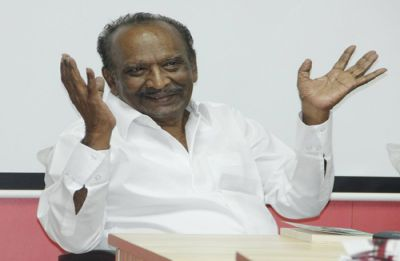 Rajinikanth's mentor, national award winning filmmaker J Mahendran dies at 79