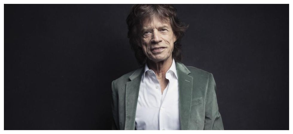Mick Jagger to undergo heart surgery (Photo: Twitter)