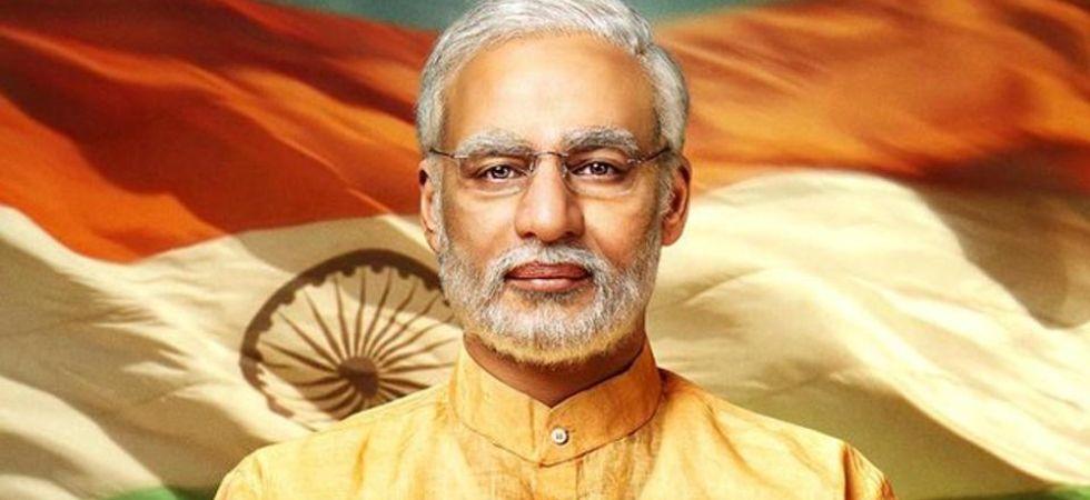 PM Narendra Modi biopic will release on April 5.