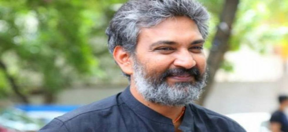 SS Rajamouli's RRR to be shot in Maharashtra and Gujarat! (file photo)
