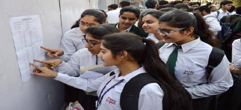 Gujarat Board SSC Result 2019
