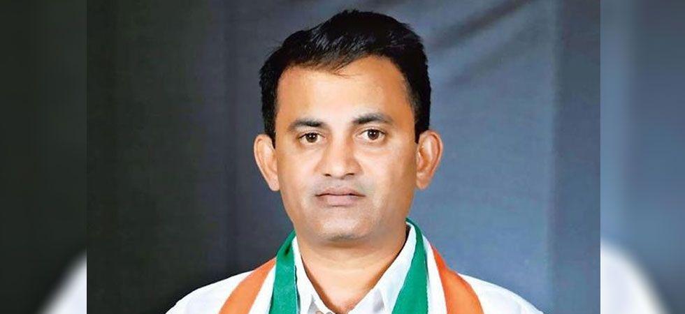 Paresh Dhanani expressed confidence of winning the Lok Sabha seat this time. (File Photo)