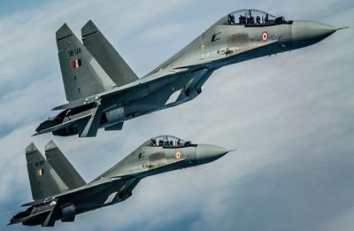 Defence spokesperson rejects reports of air space violation by Pakistan