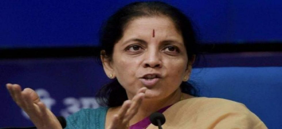 Nirmala Sitharaman likely to contest from Ahmedabad East in Lok Sabha elections: Sources