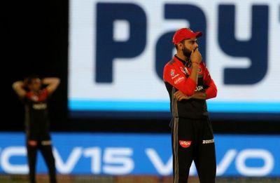 Virat Kohli says Royal Challengers Bangalore were 15-20 runs vs Rajasthan Royals