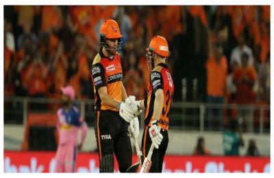 IPL 2019: Delhi Capitals aim to avoid collapse woes against rampant Sunrisers Hyderabad