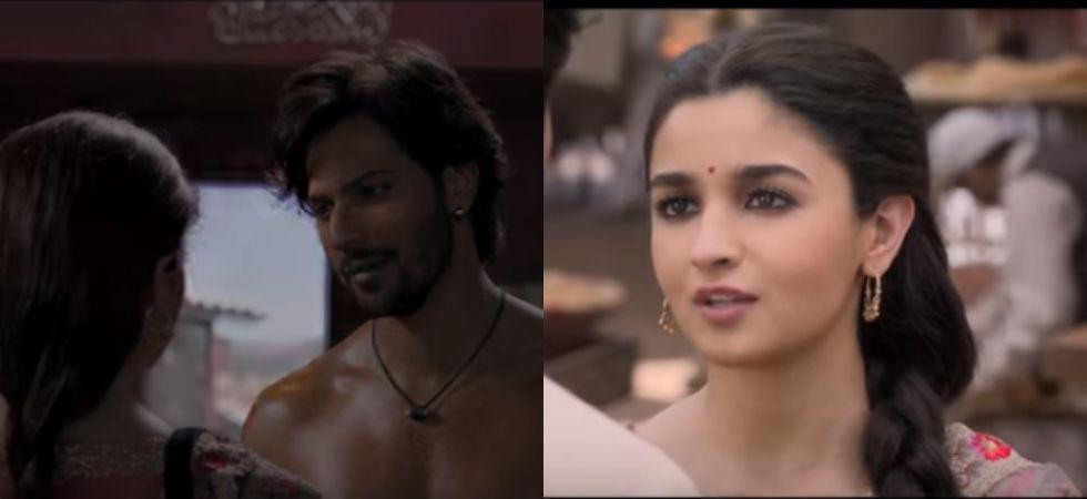 Varun Dhawan and Alia Bhatt's epic love saga will leave you spellbound.
