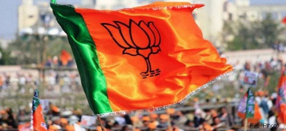 BJP releases list of four candidates for Odisha assembly elections