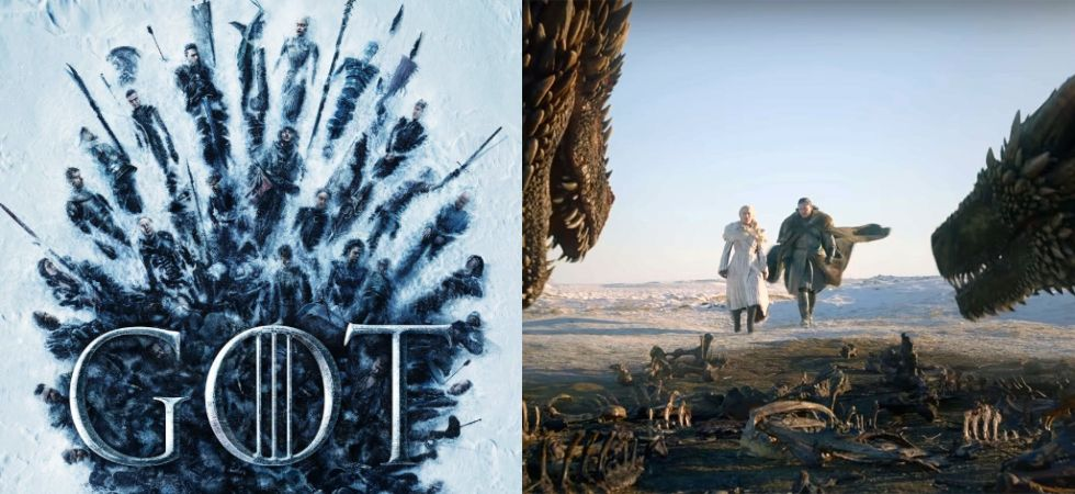 GoT new Teaser out: Abandoned sword, ruined Winterfell hints at tragic end