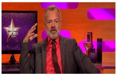 Yay! Graham Norton to return as host for BAFTA TV Awards