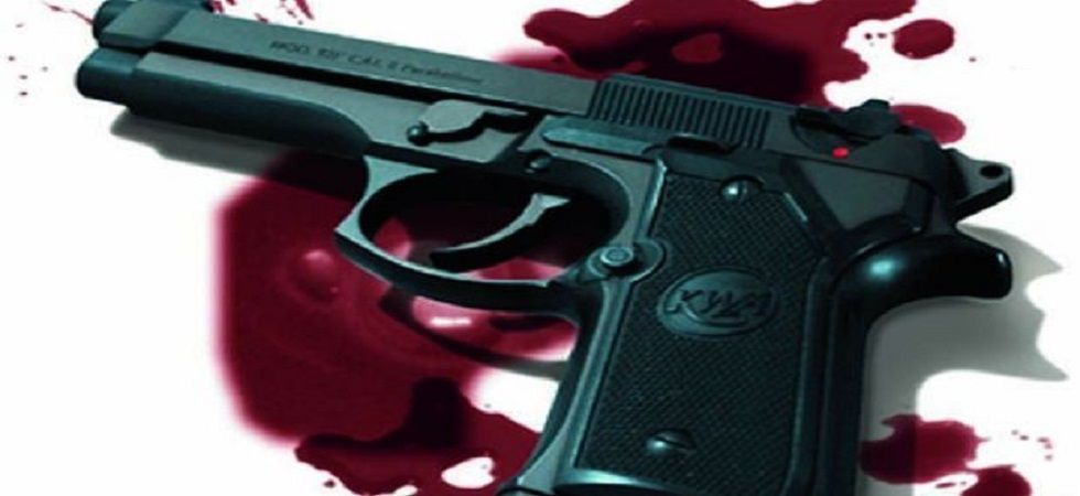 PDP worker Abdul Majeed shot at by suspected terrorists in Kashmir Kulgam