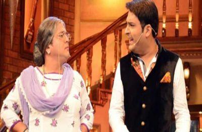 Kapil Sharma wants to BLOCK Ali Asgar for this reason, find out
