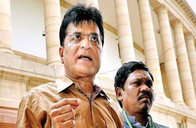 BJP drops sitting MP Kirit Somaiya, a trenchant critic of Shiv Sena