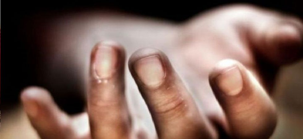 Victim's throat was found deeply cut. (Representational Image)
