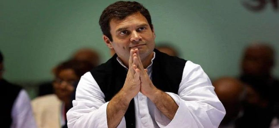 Rahul Gandhi's new poll promise: 'We will allow qualified ex-servicemen lateral entry into civil services'