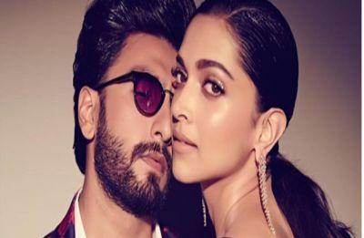 Is Ranveer Singh breaking up with condom brand for wifey Deepika Padukone?