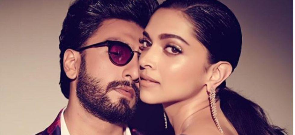 Is Ranveer ending contract with condom brand for wifey Deepika