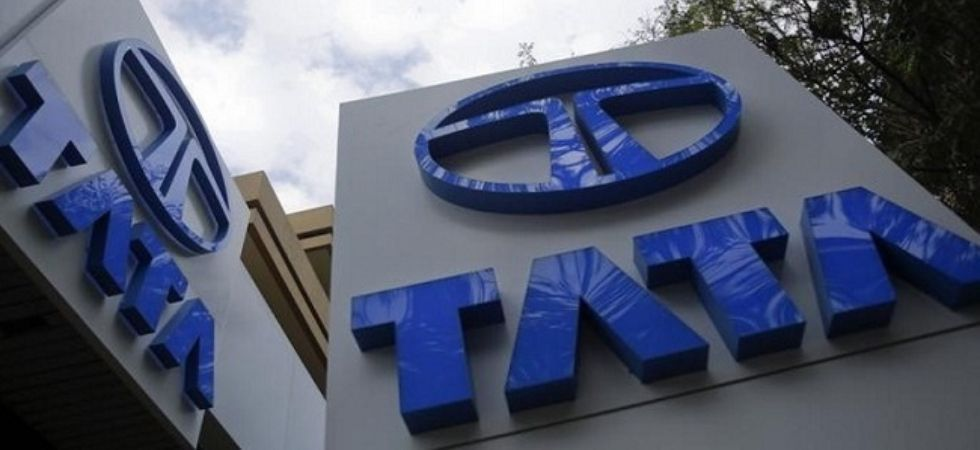 Tata Motors continued their upward journey, zooming over 8 per cent