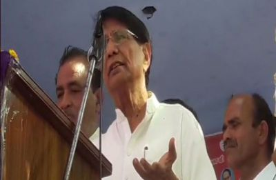 'Cunning' PM Modi can even claim credit for killing Ravan, says Ajit Singh
