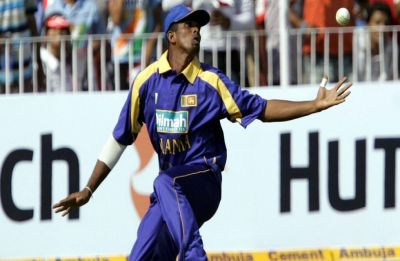 Sri Lanka player suspended by ICC, charged with breach of anti-corruption code
