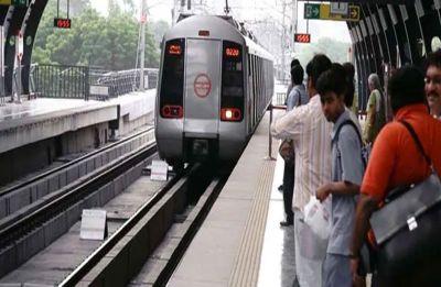 Delhi Police ASI Ajay Kumar commits suicide at Jahangirpuri Metro station