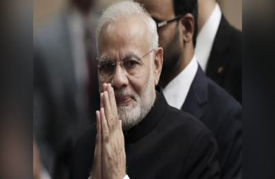 PM Modi conferred with UAE's highest civilian honour 'Zayed Medal'