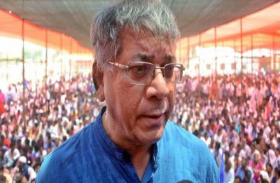 Will jail Election Commission for 2 days if voted to power: Prakash Ambedkar