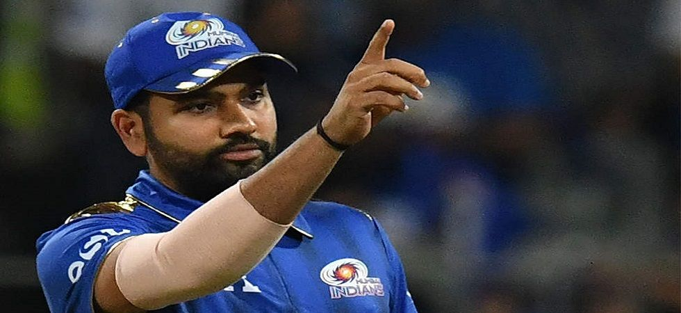 Rohit Sharma believes IPL performances shouldn't affect World Cup selection (Image Credit: Twitter)
