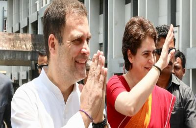 'Take care of him Wayanad': For brother Rahul's 'Mission South', Priyanka Gandhi's beautiful message