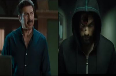 Blank trailer is OUT: Sunny Deol and Karan Kapadia's film is high on action