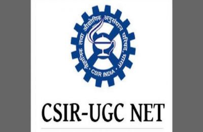 CSIR-UGC NET December 2018 Exam Results and Ranks out at csirhrdg.res.in