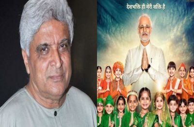 Javed Akhtar on PM Modi's biopic credit row: There has to be basic honesty