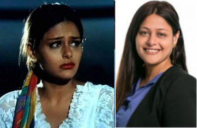 'Ghar Se Nikalte Hi' girl Mayuri Kango is now Head of Industry - Agency Business at Google India