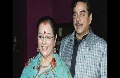 Samajwadi Party fields Shatrughan Sinha's wife Poonam against Rajnath Singh in Lucknow