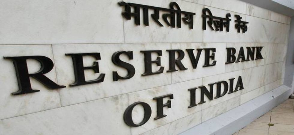 Repo rate is the rate of interest at which banks borrow money from the RBI. (File photo)