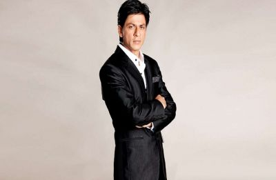 Shah Rukh Khan felicitated with an Honorary Doctorate by London's University of Law