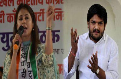 In Mumbai North, Urmila Matondkar get Hardik Patel's help to woo Gujarati voters