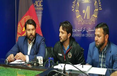 Asghar Afghan axed as Afghanistan skipper, Gulbadin Naib to lead side for ICC Cricket World Cup