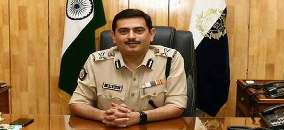 EC removes Kolkata Police Commissioner, 3 other top cops in Bengal ahead of Lok Sabha Polls