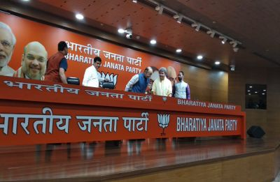 Arunachal NPP to back BJP in 1 Lok Sabha seat, 27 Assembly segments