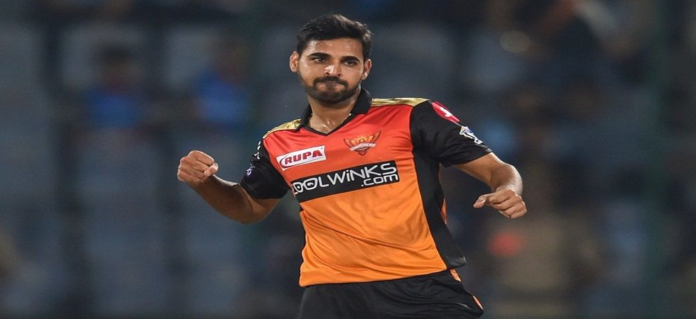 Sunrisers Hyderabad registered their third win in IPL 2019 (Image Credit: Twitter)