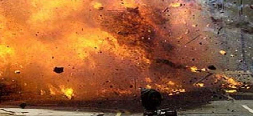 'Mysterious' blast inside Army camp in Jammu and Kashmir's Kupwara, 2 jawans injured