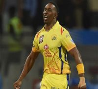 Dwayne Bravo ruled out for two weeks after suffering hamstring tear