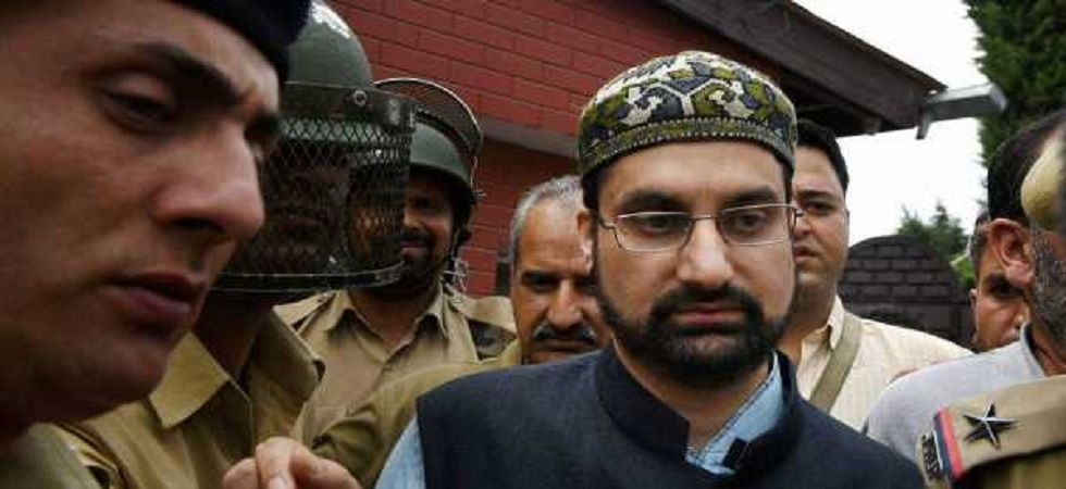 Security cover from 919 'undeserving' people in J-K withdrawn since governor's rule: MHA