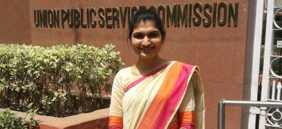 Namrata Jain (File Photo)