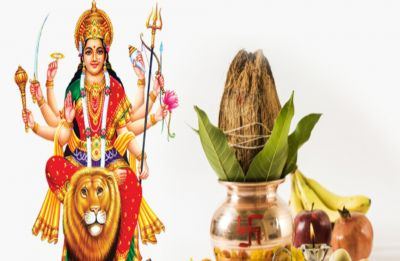 Navratri 2019: Significance, Date, Time and Ghatasthapana Subh Muhurat