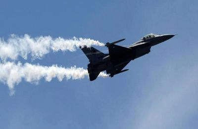 India didn't shoot Pakistan's F-16 fighter jet during aerial dogfight on February 27: US report