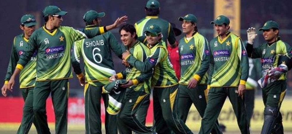 The PCB hjas confirmed that the final World Cup squad would be announced on 18th April. (File Photo:PTI)